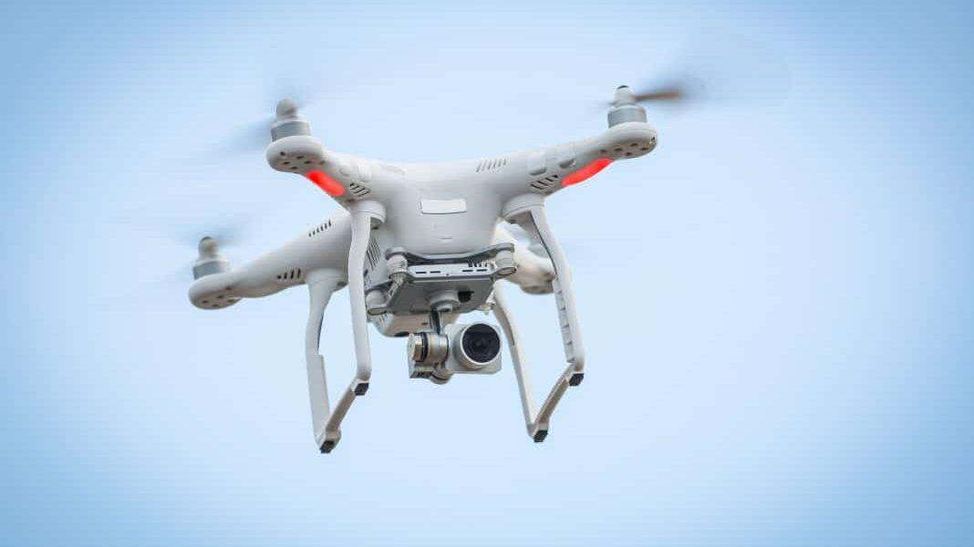 UAS as a disruptive technology