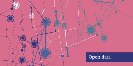 Big Data & Issues & Opportunities: Open Data