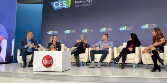 Key themes of CES 2020