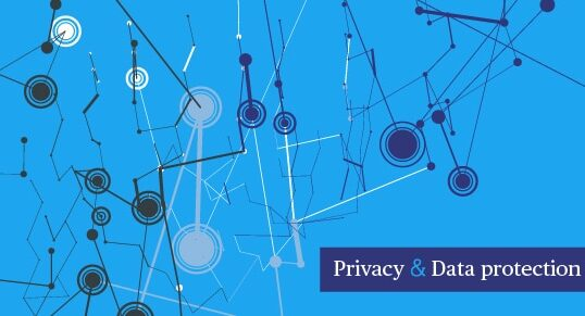 Big Data & Issues & Opportunities: Privacy and Data Protection