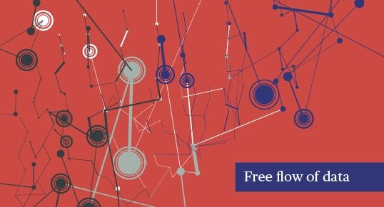 Big Data & Issues & Opportunities: Free Flow of Data